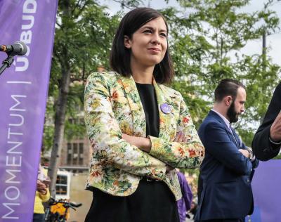 A Pride-ra toboroznak, az uniós pénzekről hallgatnak