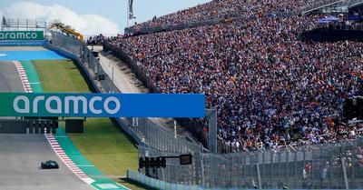 F1: meghódította a száguldó cirkusz az Egyesült Államokat