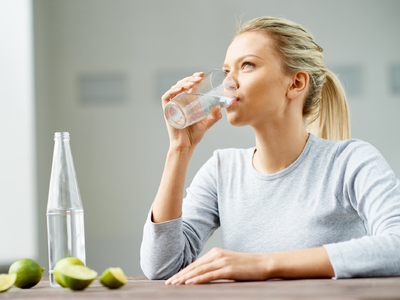 Mi a megoldás, ha nem szeretsz vizet inni?