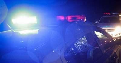 Jogosítvány nélkül okozott balesetet, majd elhajtott a helyszínről egy sofőr Szombathelyen