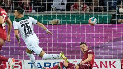 Oltásellenes és asszonyverő botrány a Bayern-kudarc hátterében