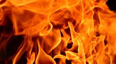 Kutya és gazdája is halálra égett egy Kecskemét közeli tűzben