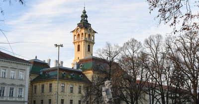 Útfelújításokról is döntöttek Szegeden