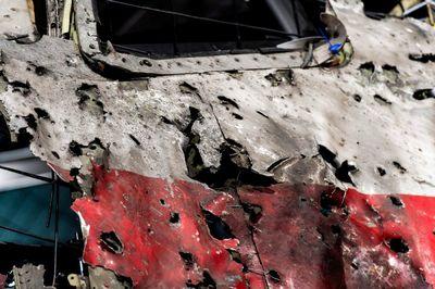 Új fejlemény a lelőtt maláj utasszállító repülőgép ügyében