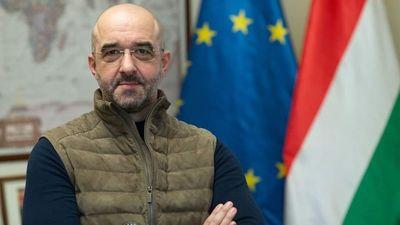 Kovács Zoltán: A migrációt meg kell állítani, a migráció brüsszeli menedzselésének pedig véget kell vetni!