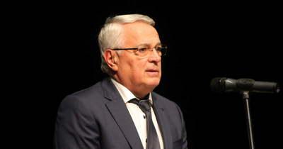 Etessy Gábor kapta idén a Pro Urbe díjat