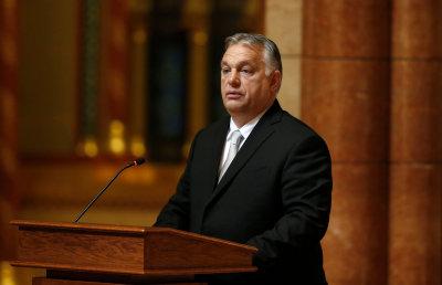 Orbán Viktor: Azért van szükség a népszavazásra, mert Brüsszel megtámadta Magyarországot