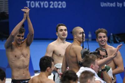 Hősies helytállás – ez történt a magyarokkal az olimpián hétfőn