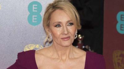 J. K. Rowling továbbra is elítéli az erőszakos LMBTQ-propagandát