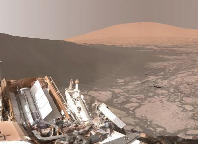 Hamarosan meghallgathatod, milyen hangja van a Marsnak