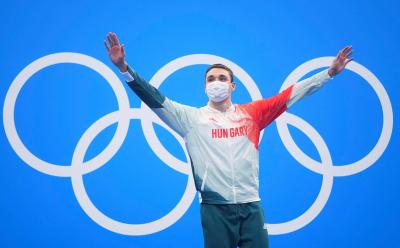 Méterenként mérhető az olimpiai jutalom