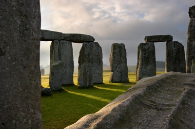 Kiderült a Stonehenge gigászi kőoszlopainak rejtélye
