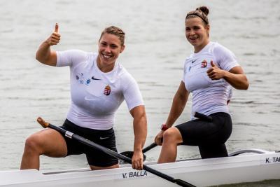Kozák Danuta minden idők legeredményesebb magyar olimpikonja lehet