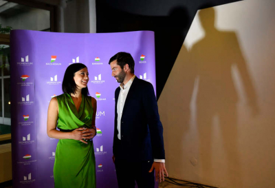 Elszámoltatást ígért, most hallgat Fekete-Győr András + videó