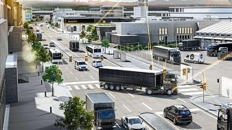 Automatizált haszongépjárművek: hatékony logisztika a gazdasági fejlődés érdekében
