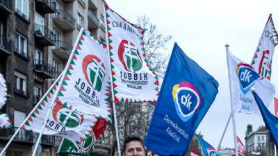 TGM a baloldali ellenzékről: Fajgyűlölő neonácikra nem lehet voksolni!