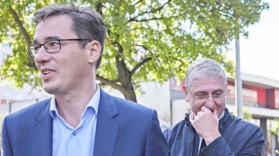 Közöny és érdektelenség övezi a főpolgármester 99 Mozgalmát