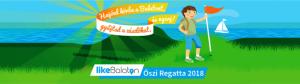 JÁTÉK! – Hajózd körbe velünk a Balatont és nyerj!