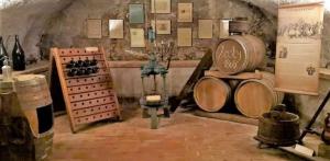 Sümegen készült az első palack magyar pezsgő