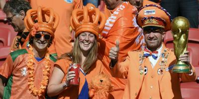 Hollandiában engedélyezték egy női focistának, hogy férficsapatban játsszon
