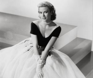 Meglepő, milyen ételekkel tömte magát Grace Kelly, a színésznőből lett hercegnő