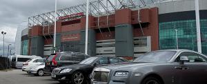Kokó lassított Manchesterben