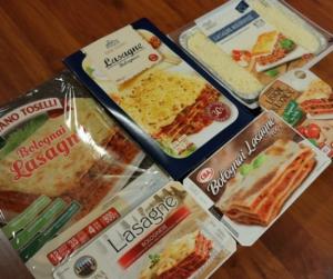 Teszt! Melyik bolti lasagne közelíti meg legjobban a házit?