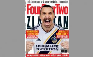 Megjelent a FourFourTwo magazin decemberi száma!