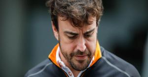 F1: utolsó versenye előtt Alonso még odaszúrt a sorozatnak