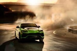 Intézményesíti a SUV-versenyzést a Lamborghini