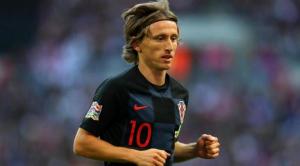 Modric: nincs miért aggódnom az Aranylabda miatt