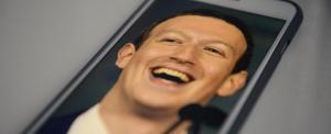 A Facebook Androidot használtatna munkatársaival