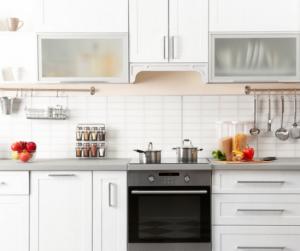A konyhád miatt hízol? Így rendezd át, hogy fogyj!