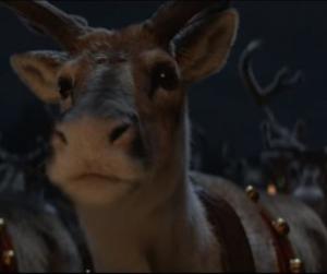 Rénszarvasokkal cukiskodik idei karácsonyi reklámjában a McDonald's