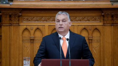 Orbán Viktor: Amit Brüsszel tesz, az árulás