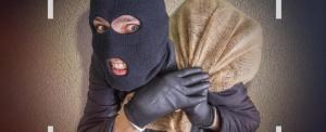 Bort lopott egy présházból