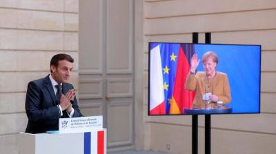 Brüsszelt is megrázhatja Angela Merkel távozása