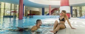 Miért pont Lenti és a Thermal Hotel Balance****?
