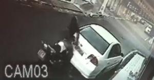 Ennél őrültebb motoros balesetet még garantáltan nem láttál! – VIDEÓ