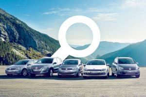 Nemcsak a dízelekkel csalt a VW, nem szériaállapotú autókat is értékesített