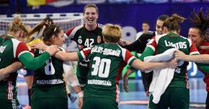 Női kézi Eb: Teljesen elégedett vagyok, jó úton haladunk – Kovacsics