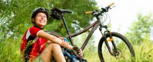 Tíz dolog, amit a biciklizéssel nyerhetsz