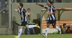 Kétszer volt túl kicsi, Libertadores-kupát nyert Ronaldinhóval, BL-hős lett