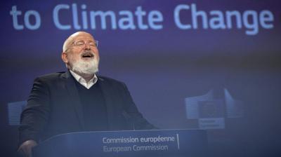 Brüsszel hárít az elszálló energiaárakkal kapcsolatban