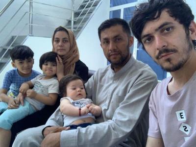 Így menekült ki a magyarokat segítő tolmács Afganisztánból