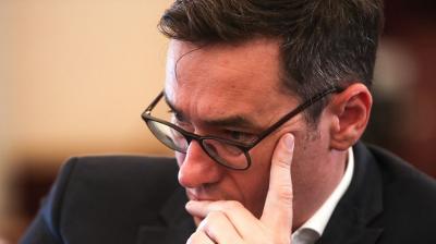 Karácsony szerint akkor lesz alkotmányos béke, ha a Fidesz és szavazói megszűnnek