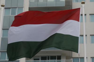 Magyar zászló jelentette a sikeres menekülést az afgán tolmácsoknak