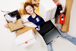 Lendületben a hazai online kereskedelem