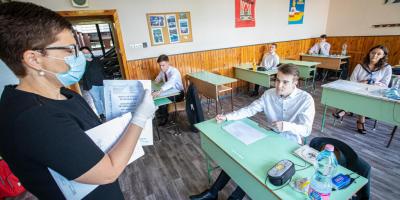 Itt vannak az őszi magyar nyelv és irodalom érettségi hivatalos megoldásai!