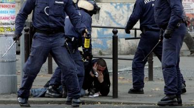 Exkluzív interjú a gyurcsányi rendőrterrorról szóló film rendezőjével!